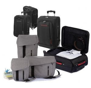 Trolley bags | suitcases | backpacks fot travel
