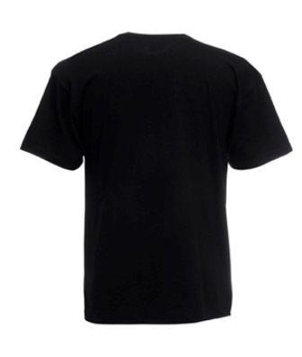 a044a712d3c Мъжки тениски цветни с къси ръкави Fruit of the loom VALUEWEIGHT T