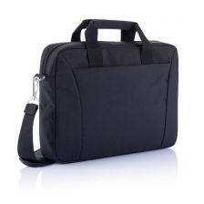 "15"" exhibition laptop bag PVC free"
