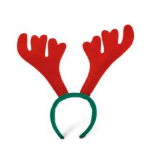 Rudolph's antlers