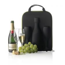 Flute champagne carrier