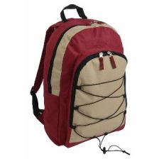 Rucksack with strings