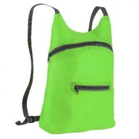 Foldable backpack 36252