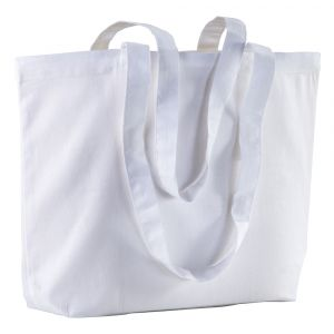 Cotton shopping bags  120gsm 36216