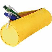 Polyester 600D make up or pencil case