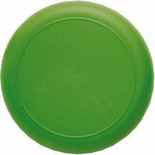Giveaway frisbee