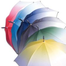Automatic 190T polyester umbrella 27004
