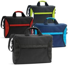 Multifunction business bag