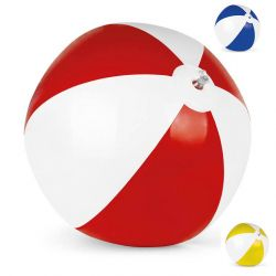 Beach balls 2 color 28 cm diameter