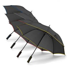 Modern promotional umbrella