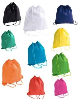 Drawstring backpack 26228