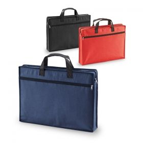 Business bags light textile