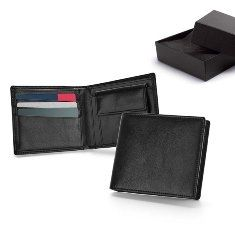 Leather wallets 3317