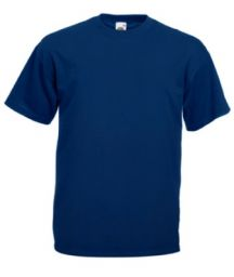 Men's T-Shirt Fruit of the Loom VALUEWEIGHT T