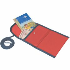 Polyester 600D travel wallet 14244