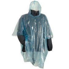 Single size poncho 1082
