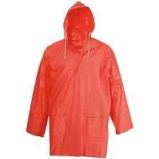 Single size raincoat