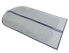 Non woven garment bag for industry use