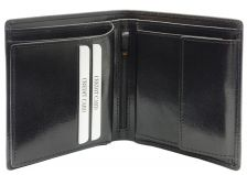 Classic leather wallets 370013