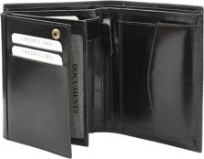 Classic leather wallets 318013