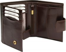 Classic leather wallets 338013